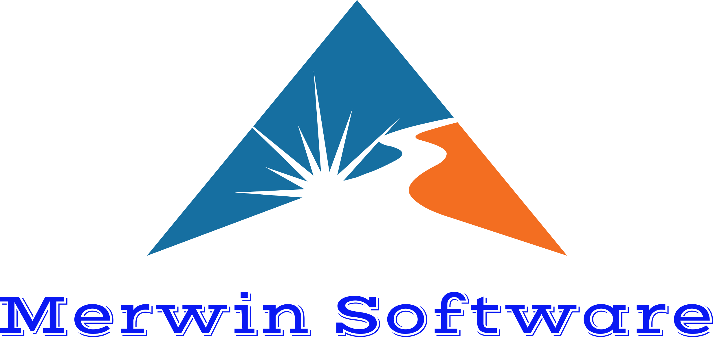 Merwin Software Logo